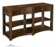 Chestnut Hill Media Console/Sofa Table