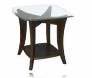 Providence Square End Table