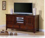Alnwick  tv stand shelves