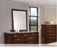 Andrea Bedroom Mirror