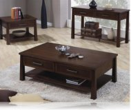Ash Occasional Packages 3 Tables Set