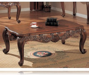 Atherton Coffee Table