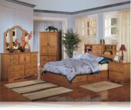 Austin KE 5 Pc. King Bedroom Set
