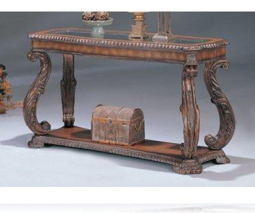 Azusa Sofa Table