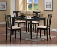Bakersfield Dining 5 Pc Set