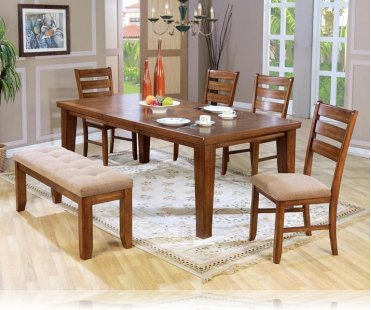 Beaumont 6 Piece Dining Set