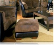 Belamar Leather chair