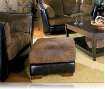 Belamar Leather chair