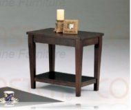 Belamar Occasional End Table