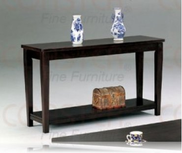 Belamar Occasional Sofa Table
