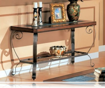 Bell Sofa Table