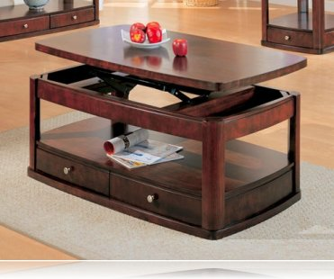 Benicia Coffee Table