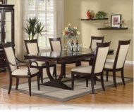 Berverly 5 Pc. Dining Set