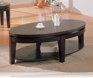 Biggs Coffee Table