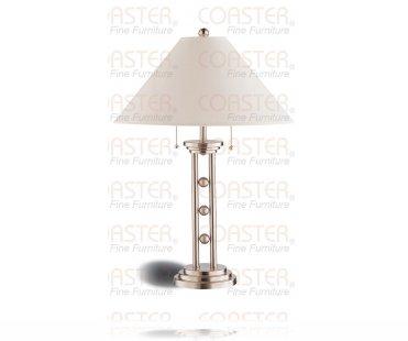 Boston 2Pc Table Lamp Set