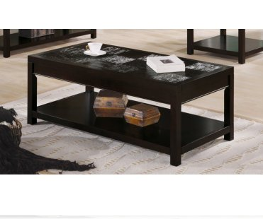 Boulder Coffee Table