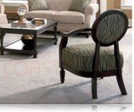 Bradford Fabric chair