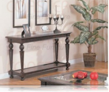 Bradford Occasional Sofa Table