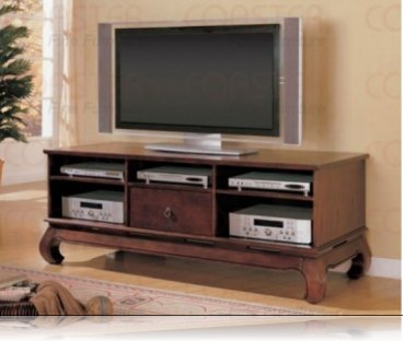 Breckland TV Stand