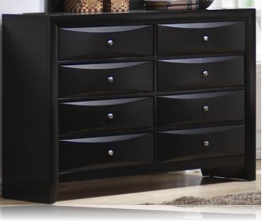Briana Bedroom Dresser Dressers Coaster 200703