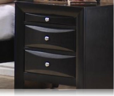 Briana Bedroom Night Stand