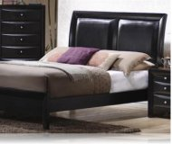 Briana Cal. King Bedroom Platform Bed