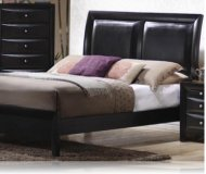 Briana King Bedroom Platform Bed