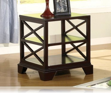 Brisbane End Table