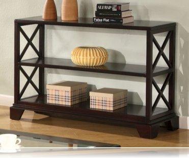Brisbane Sofa Table Side Tables Coaster 700909