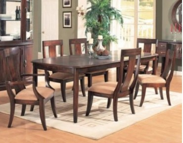 Broadway 7 Pc. Dining Set