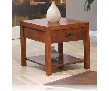 Burbank End Table