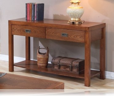 Burbank Sofa Table