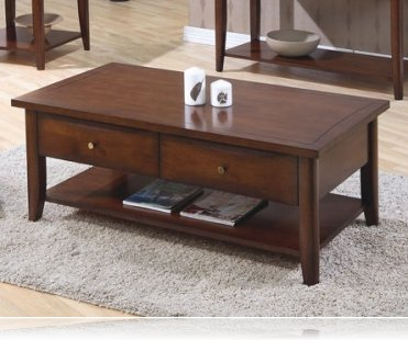 Calabasas Coffee Table