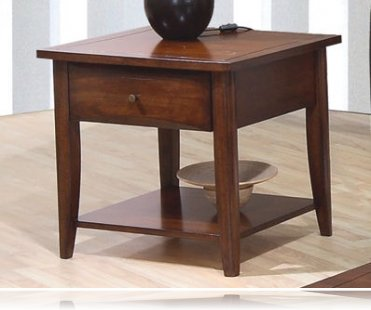 Calabasas End Table