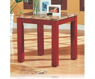 Camarillo End Table