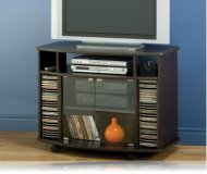 Cappuccino  flat screen tv stands