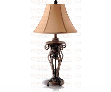 Chester 2 Pc. Table Lamp Set