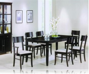 Contempo 5 Piece Dining Set