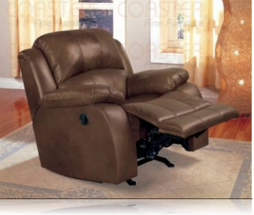 Copeland Taupe Recliner