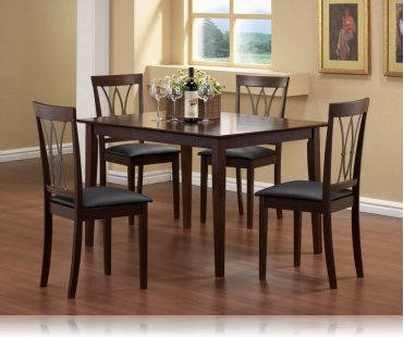 Dean Dining 5 Pc Set
