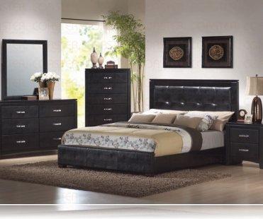 Dylan Ke 5 Pc King Bedroom Set