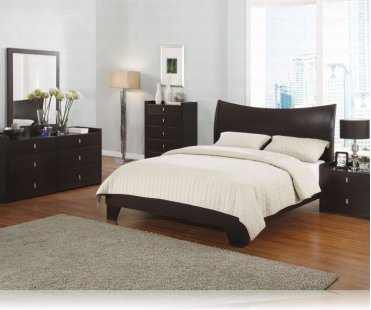 Essex 5 Pc. Queen Bedroom Set
