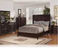 Essex KE 5 Pc. King Bedroom Set