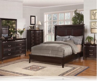 Essex KE 5 Pc. King Bedroom Set