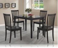 Expresso 5 Pc Dining Set