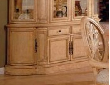 Fenland Antique White Dining Buffet