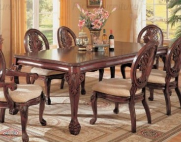 Fenland Cherry Dining Table