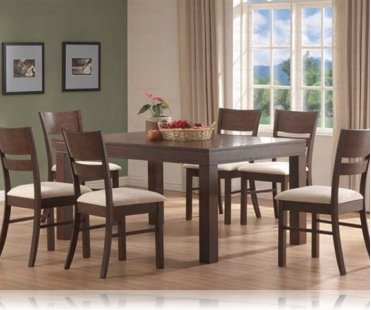 Fixe 5 Piece Dining Set