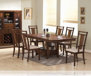 Franklin 5 Piece Dining Set