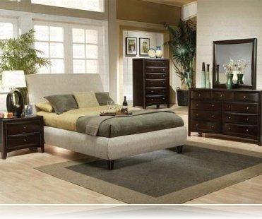 furture ke 5 pc king platform bedroom set bedroom furniture sets